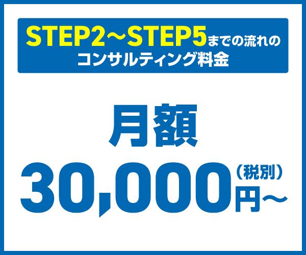 岡山のファイナンシャルプランナー黒住惠里の事業承継対策のコンサルティング月額料金